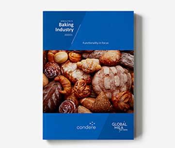 Baking industry – Functionality in focus